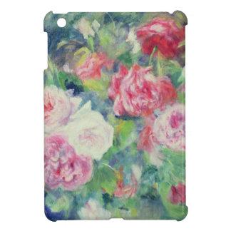 Pierre ein Renoir | Rosen 2 iPad Mini Hülle