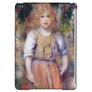 Pierre ein Renoir | Sinti und Roma-Mädchen