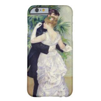 Pierre ein Renoir | Tanz in der Stadt Barely There iPhone 6 Hülle
