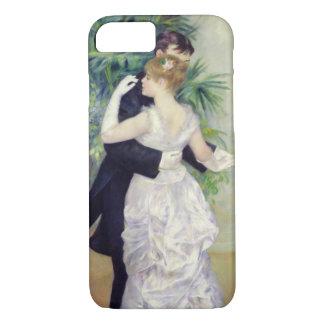 Pierre ein Renoir | Tanz in der Stadt iPhone 8/7 Hülle
