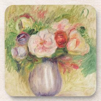 Pierre ein Renoir | Vase Blumen Untersetzer