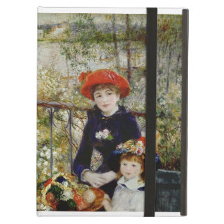 Pierre ein Renoir | zwei Schwestern oder auf der