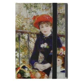 Pierre ein Renoir | zwei Schwestern oder auf der Etui Fürs iPad Mini