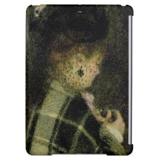 Pierre eine Renoir | junge Frau mit einem kleinen