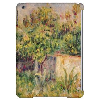 Pierre eine Renoir | Kabine in einer Reinigung in