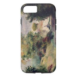 Pierre eine Renoir | Landschaft nahe Cagnes iPhone 8/7 Hülle