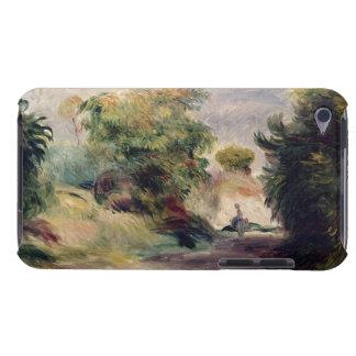 Pierre eine Renoir | Landschaft nahe Cagnes iPod Touch Case-Mate Hülle