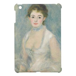 Pierre eine Renoir | Madame Henriot iPad Mini Hülle