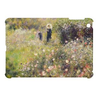 Pierre eine Renoir | Sommer-Landschaft iPad Mini Hülle