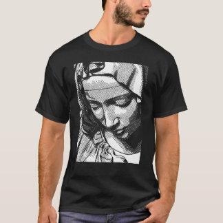 PIETA-JUNGFRAU MARY T-Shirt