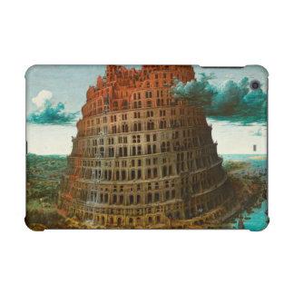 PIETER BRUEGEL - Der kleine Turm von Babel 1563