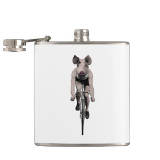 Pigcycle Vintages Mashup Flachmann