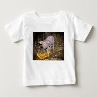 Piggy Bauernhof Baby T-shirt