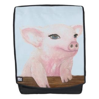 Piggy Rucksack