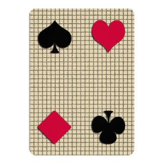 Kreuz Karte.Skatkarten Deuten Symbolik Bedeutung Viversum