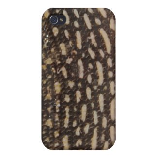 Pike-Haut iPhone Fall iPhone 4 Cover