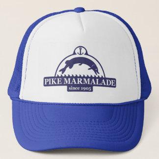Pike Marmalade Truckerkappe