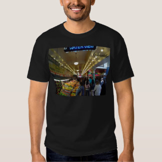 Pike-Platz-Markt T Shirt