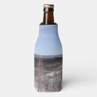 Pike-Waldflasche cooler Flaschenkühler