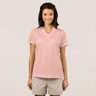 Pikee-Polo-Shirt Dri-SITZ die Nike der Frauen Poloshirt