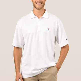 Pikee-Polo-Shirt Dri-SITZ die Nike Drivemode Polo Shirt