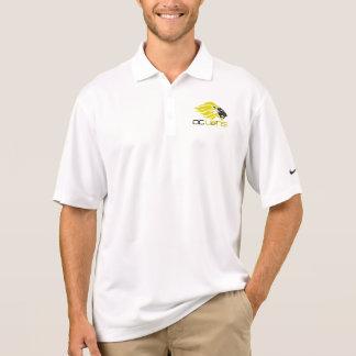 Pikee-Polo-Shirt Dri-SITZ die Nike TEAM-OC-LÖWEN Polo Shirt