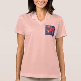 Pikee-Polo-Shirt-Flugzeug Dri-SITZ die Nike der Polo Shirt
