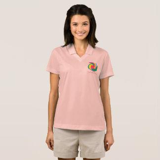 Pikee-Polo-Shirts Dri-Sitz die Nike der kreativen Polo Shirt