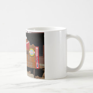 Pikes Höchstgipfel, Colorado Kaffeetasse