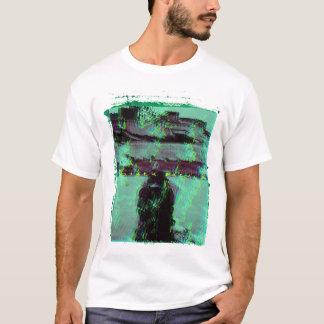 Pilger in Lhasa T-Shirt