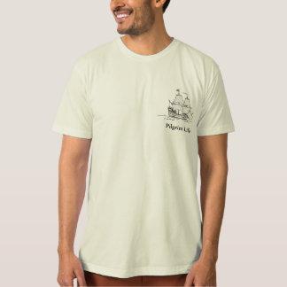 Pilger-Leben T-Shirt