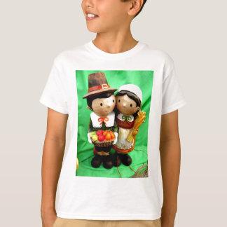 Pilger-Paare T-Shirt