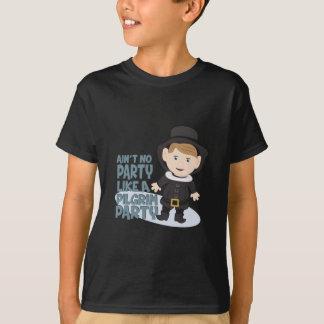 Pilger-Party T-Shirt
