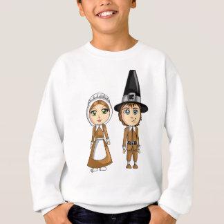 Pilger Sweatshirt