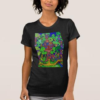 Piliero Magie-Baumhaus T-Shirt