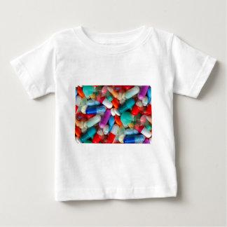 Pillendrogen Baby T-shirt