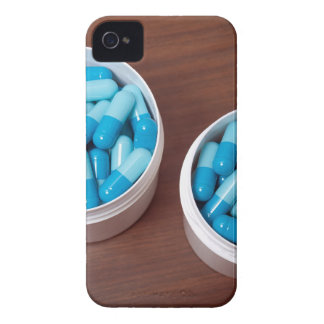 Pills.jpg iPhone 4 Cover