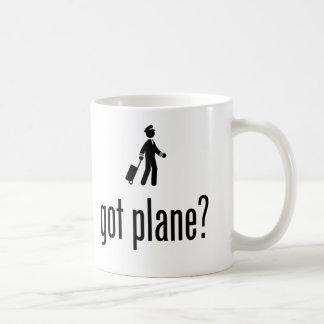 Pilot Tasse
