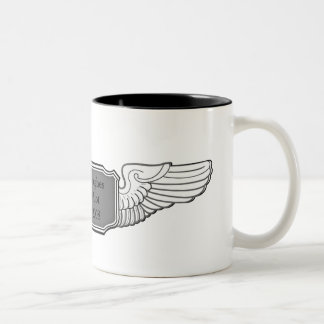 Pilot Wings Tasse