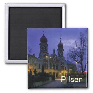 Pilsen-Magnet Magnete