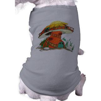 Pilz-Fee-Haus T-Shirt