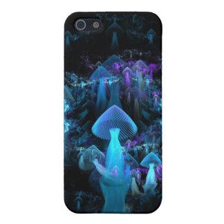 Pilz-Speck-Kasten Etui Fürs iPhone 5