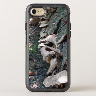 Pilz-Telefon Casr OtterBox Symmetry iPhone 8/7 Hülle