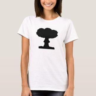 Pilz-Wolken-T - Shirt