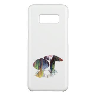 Pilzkunst Case-Mate Samsung Galaxy S8 Hülle