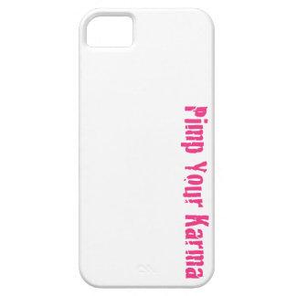 Pimp Your Karma IPhone-Hülle Schutzhülle Fürs iPhone 5