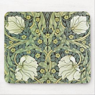 Pimpernel durch William Morris Mousepad