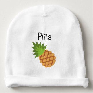 Pina (Ananas) Babymütze