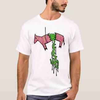 Pinata De Muertos T-Shirt