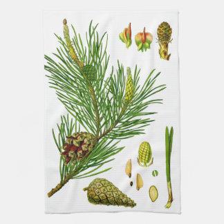 pine küchentuch